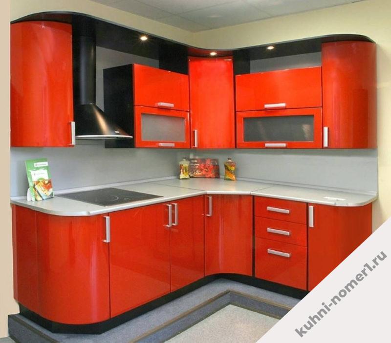 Кухня 481 фото