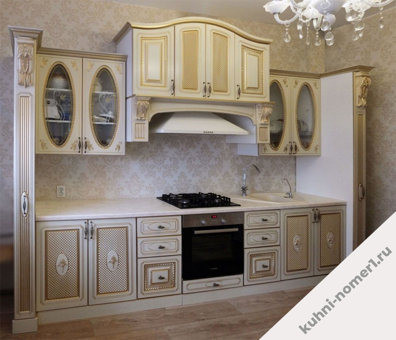 Кухня 482 фото