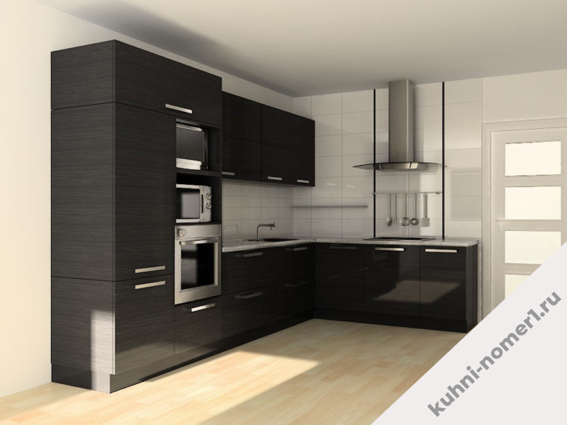 Кухня 486 фото