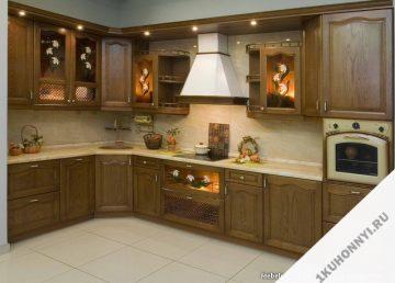 Кухня 488 фото