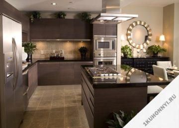 Кухня 489 фото