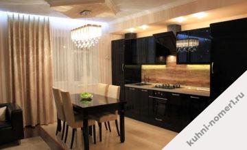 Кухни-студии