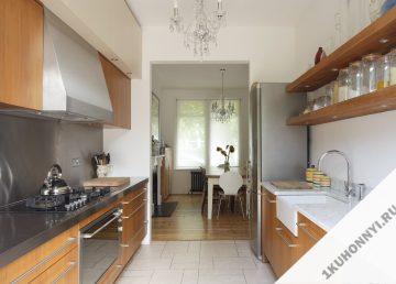Кухня 490 фото