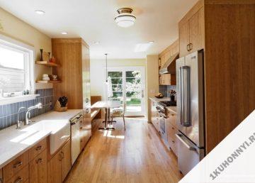 Кухня 491 фото