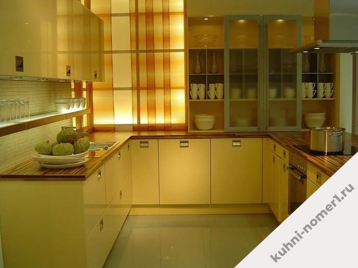 Кухня 493 фото