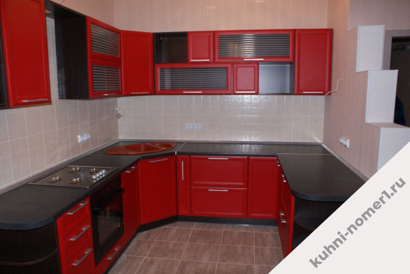 Кухня 495 фото