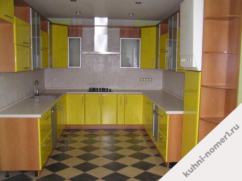Кухня 497 фото