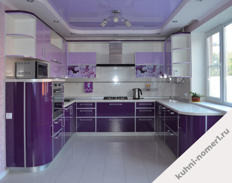 Кухня 499 фото