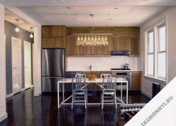 Кухня 49 фото