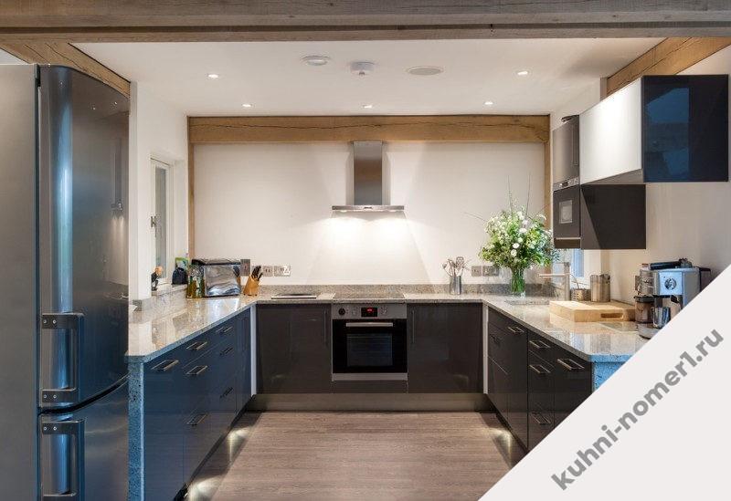 Кухня 502 фото