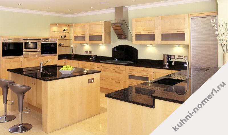 Кухня 503 фото