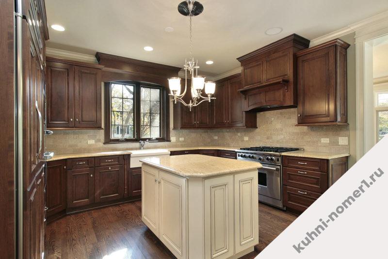 Кухня 504 фото