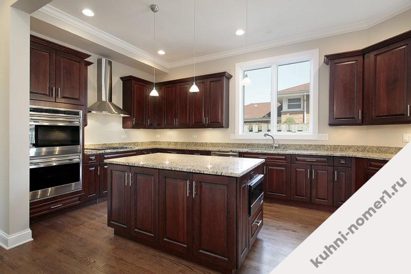 Кухня 506 фото