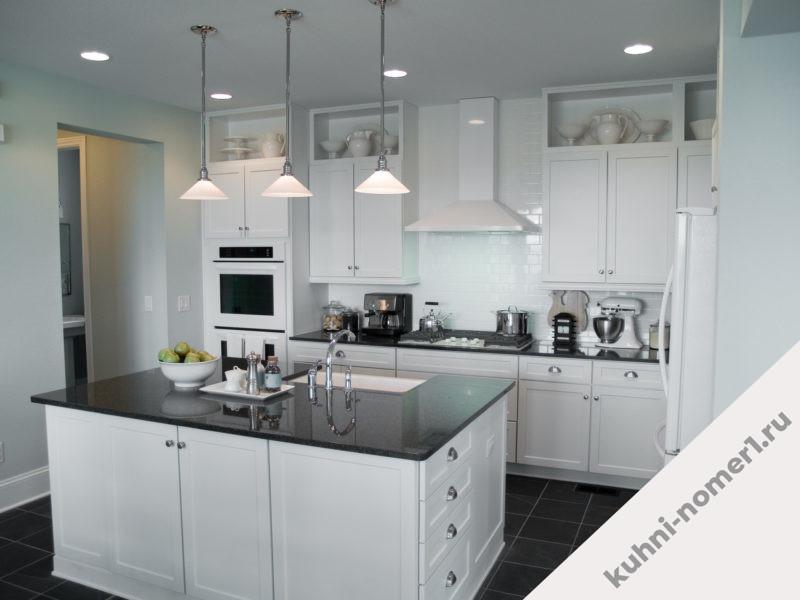 Кухня 507 фото