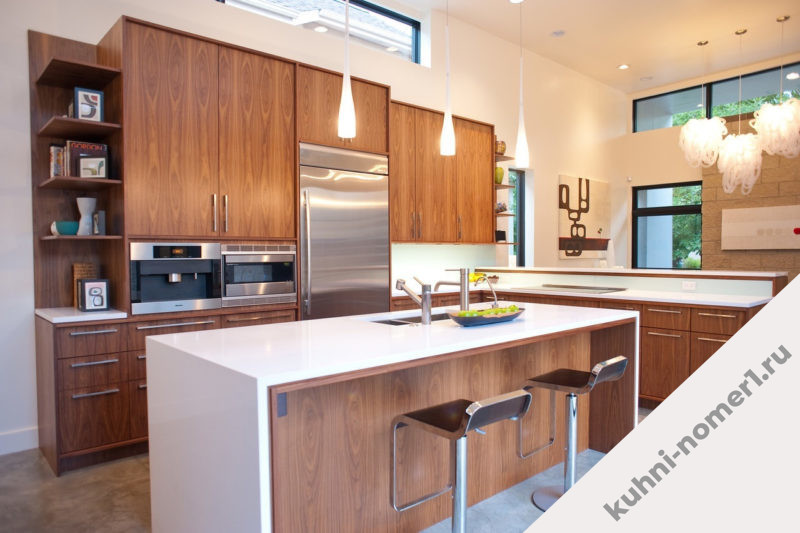 Кухня 508 фото