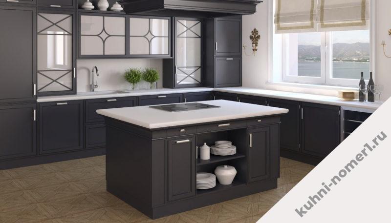 Кухня 509 фото