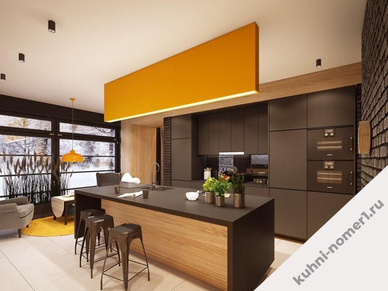 Кухня 510 фото