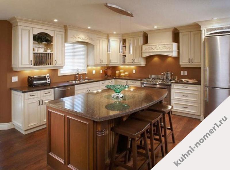 Кухня 511 фото