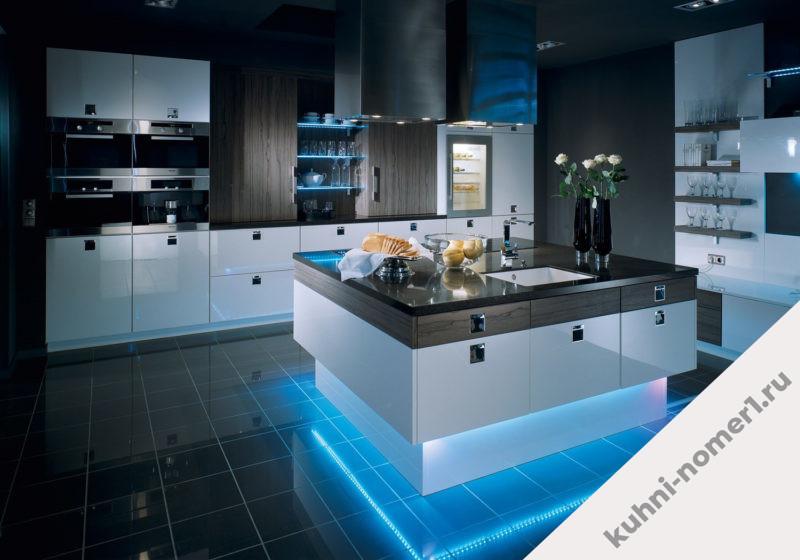 Кухня 512 фото