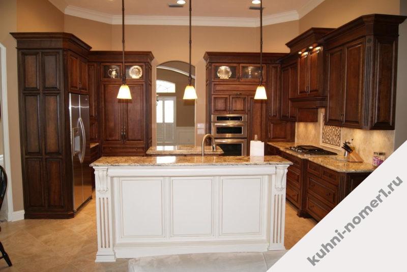 Кухня 513 фото