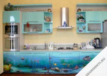 Кухня 514 фото