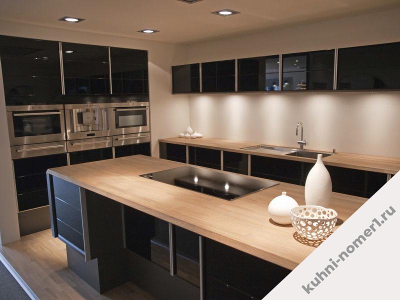 Кухня 515 фото