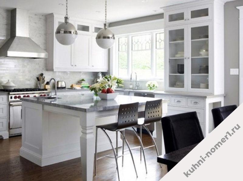 Кухня 516 фото