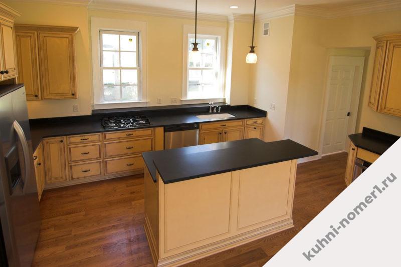 Кухня 517 фото
