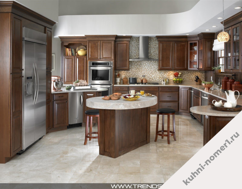 Кухня 518 фото