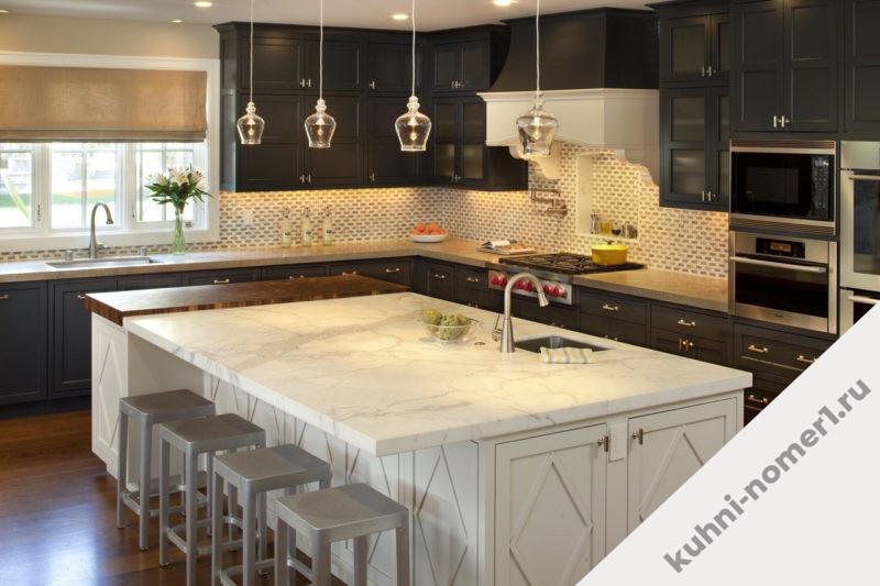 Кухня 519 фото