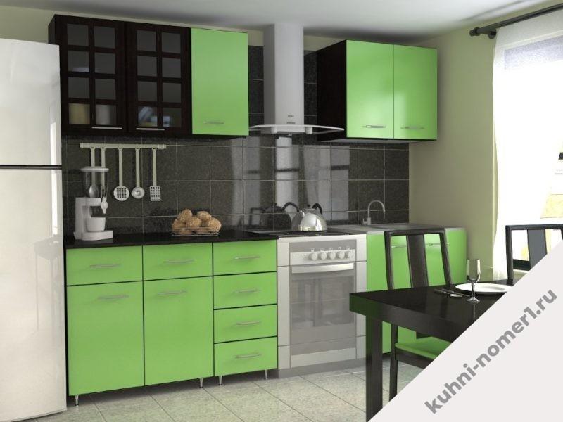 Кухня 51 фото