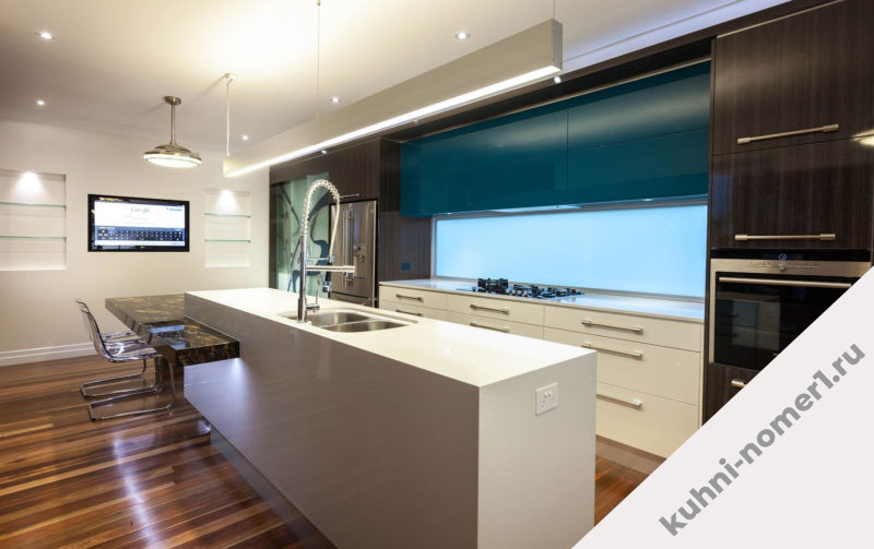 Кухня 520 фото