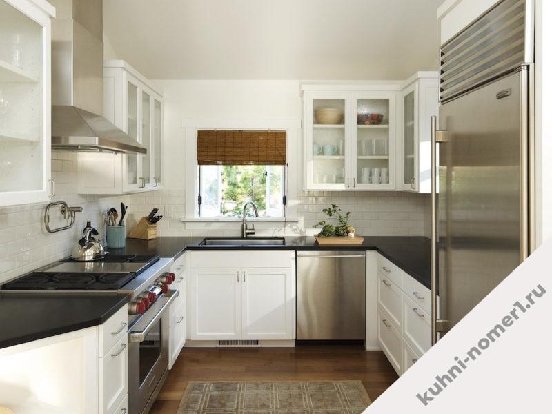 Кухня 522 фото
