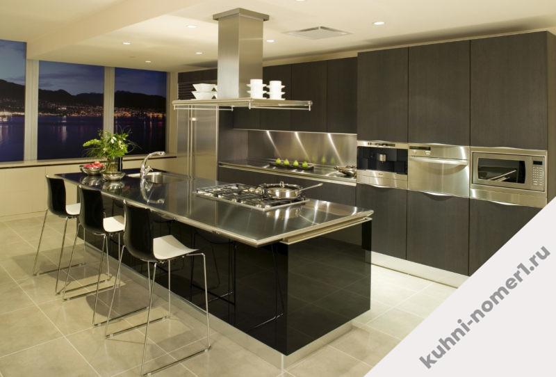 Кухня 523 фото