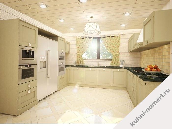 Кухня 524 фото