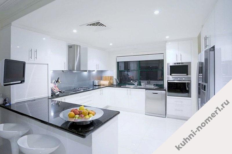 Кухня 525 фото