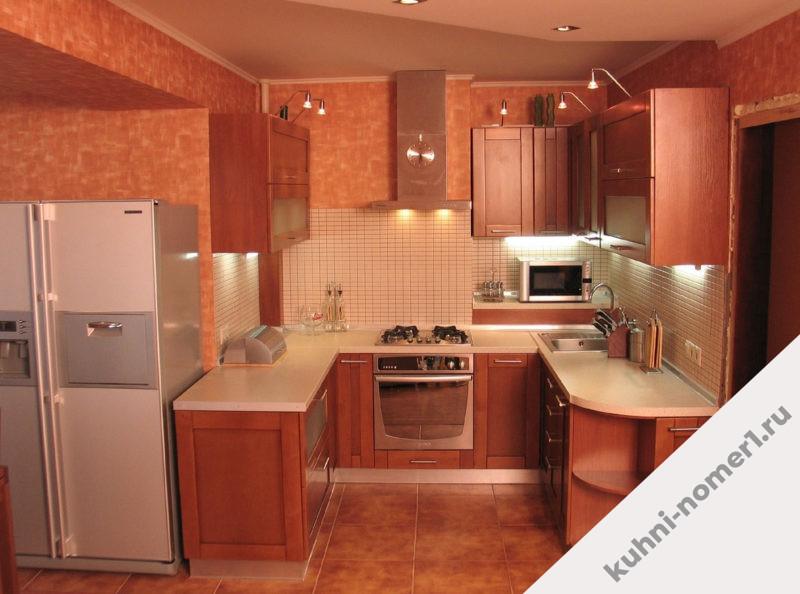Кухня 526 фото