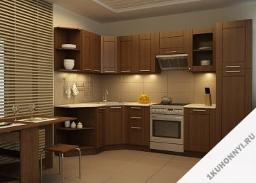 Кухня 527 фото