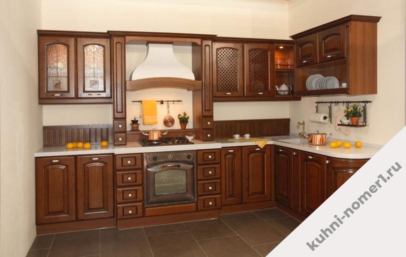 Кухня 528 фото