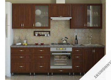 Кухня 529 фото