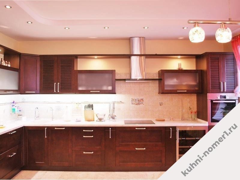 Кухня 530 фото