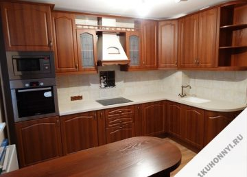 Кухня 531 фото