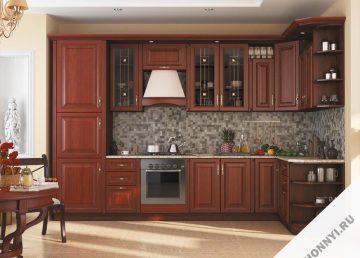 Кухня 532 фото