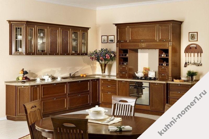Кухня 535 фото