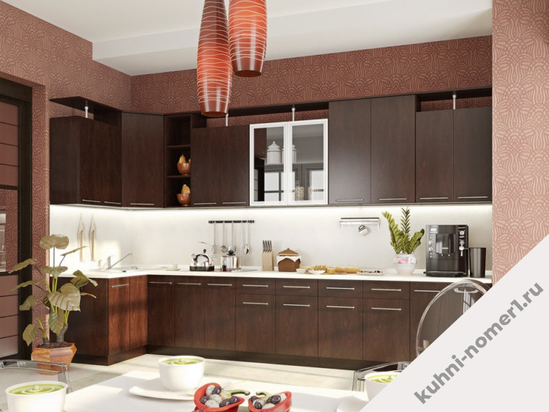 Кухня 538 фото
