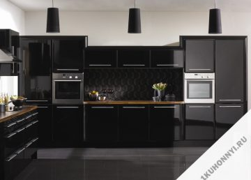 Кухня 542 фото