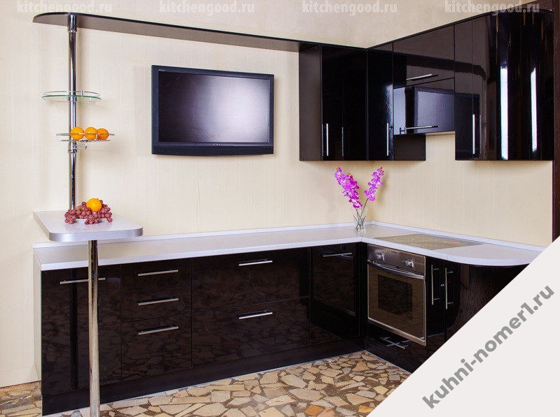 Кухня 543 фото