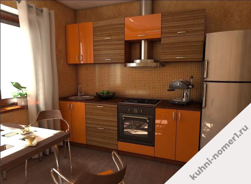 Кухня 544 фото