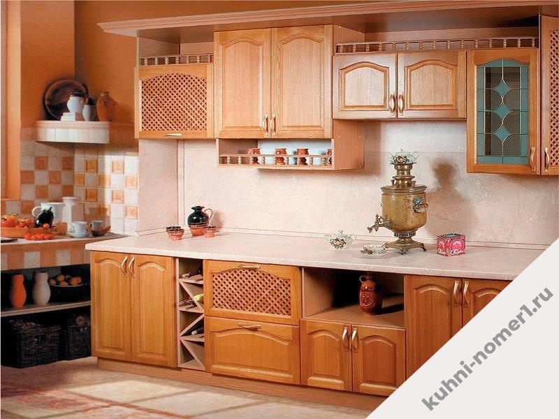 Кухня 545 фото