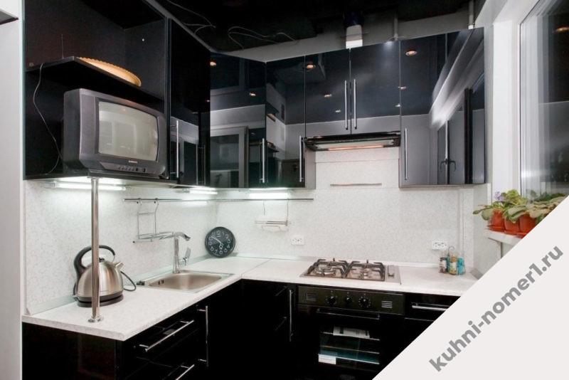 Кухня 546 фото